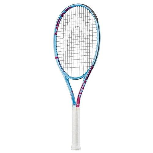 Ракетка для большого теннисаHEAD MX Attitude Elit (232029) 27'' 2 голубой