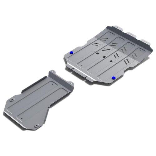 Комплект защиты RIVAL K333.3601.1 для Maserati