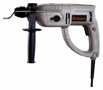 Перфоратор сетевой Kress 500 PH (2 Дж)