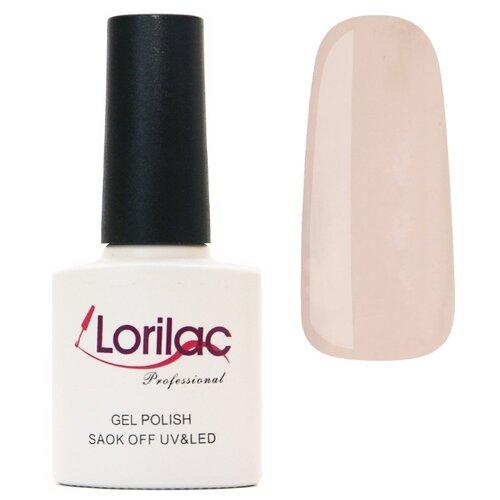 Купить Гель-лак для ногтей Lorilac Gel Polish, 10 мл, 008