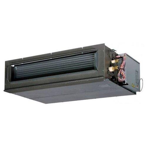 Канальный кондиционер Jax ACD-36HE / ACX-36HE серый