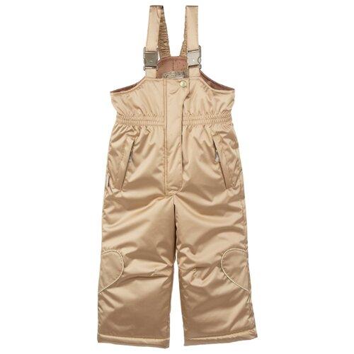 Купить Полукомбинезон KERRY LUX K20504 L размер 122, 133 золотой, Полукомбинезоны и брюки
