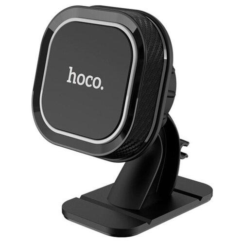 Магнитный держатель Hoco CA53 черный