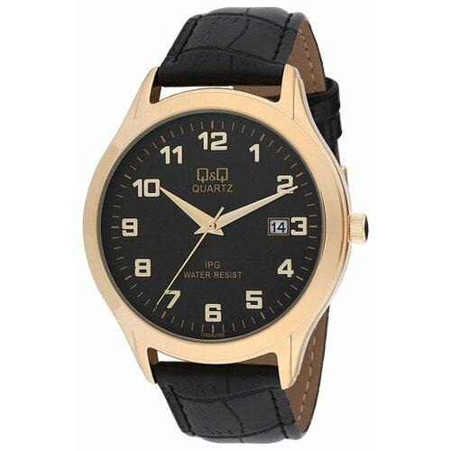 Наручные часы Q&Q CA04 J105 цена 2017