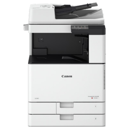 Фото - МФУ Canon imageRUNNER C3125i (3653C005) мфу canon imagerunner 2630i белый черный