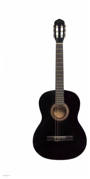 Гитара классическая Terris TC-390A BK