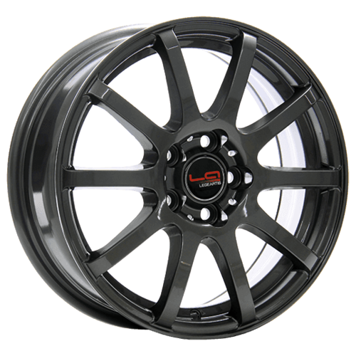 цена на Колесный диск LegeArtis VW510 6.5x16/5x112 D57.1 ET50 GM