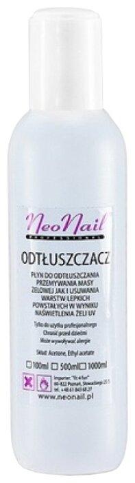 NeoNail Жидкость для обезжиривания ногтей Cleanser