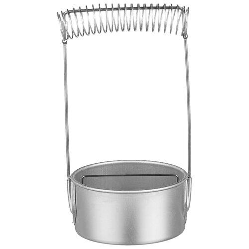 Фото - Кистемойка Невская палитра алюминиевая DK11011 лак даммарный невская палитра лак даммарный