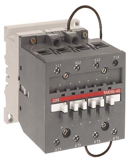 Магнитный пускатель/контактор перемен. тока (ac) ABB 1SBL359261R6200