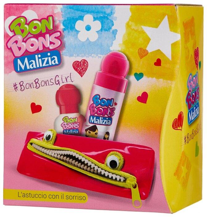 Набор косметики Malizia Bon Bons Girl