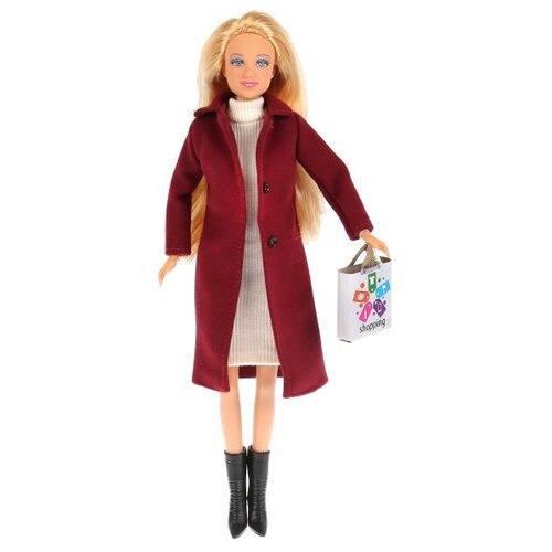 Купить Кукла Defa Lucy, 29 см, 8419, Куклы и пупсы