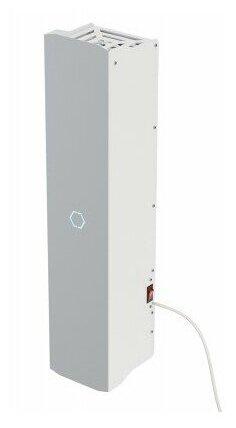"""Купить Рециркулятор бактерицидный для обеззараживания воздуха ОВУ-3 """"Солнечный бриз-3"""" (белый) по низкой цене с доставкой из Яндекс.Маркета (бывший Беру)"""