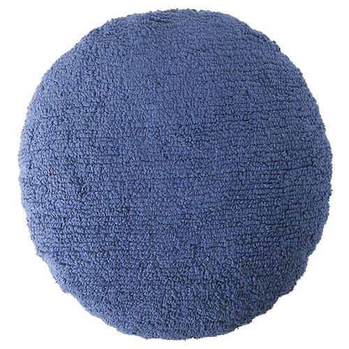 Подушка декоративная Lorena Canals Big Dot, 50 х 50 см синий подушка декоративная laroche 50 х 50 см