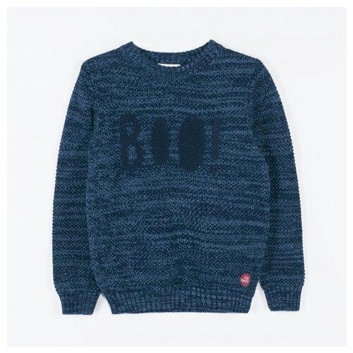 Джемпер COCCODRILLO размер 92, синий джемпер для новорожденных babyglory superstar цвет синий ss001 09 размер 92