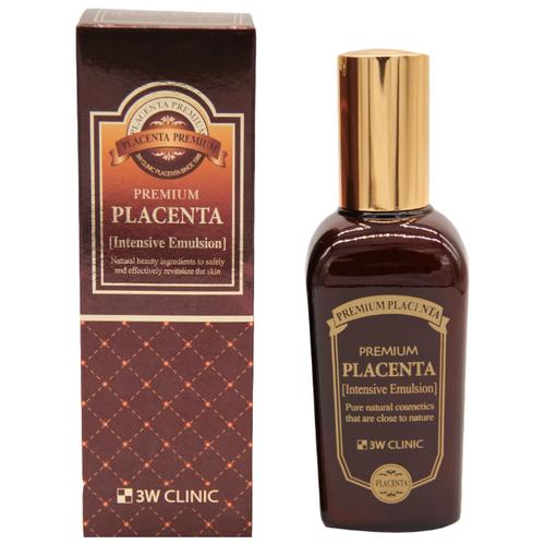 Эмульсия 3W Clinic Premium Placenta Age Repair, 145 мл [vk] si15 3w 47r 10