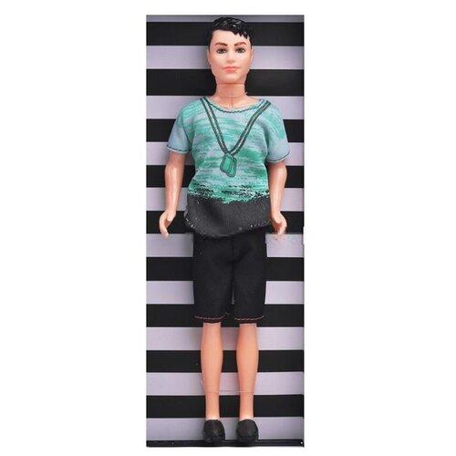 Купить Кукла Oubaoloon Kevin, 30 см, YB401, Куклы и пупсы