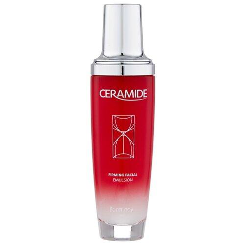 Farmstay Ceramide Firming Facial Emulsion Укрепляющая эмульсия для лица с керамидами, 130 мл