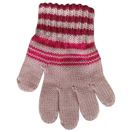 Перчатки 8307 Margot Bis, розовый, размер 11 серьги kameo bis kameo bis mp002xw021vs
