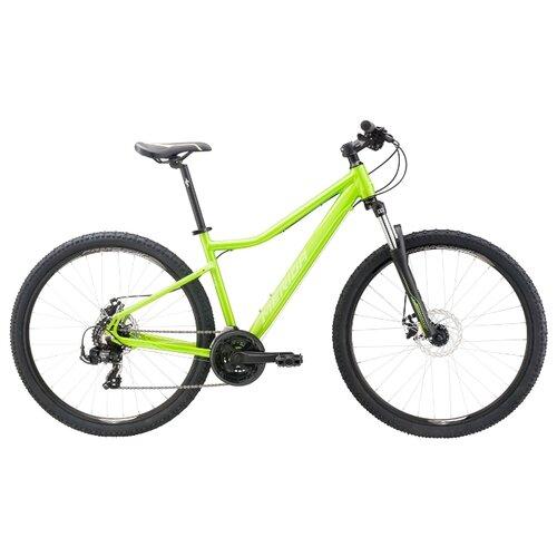 цена на Горный (MTB) велосипед Merida Matts 7.10-MD (2020) green/green M (требует финальной сборки)