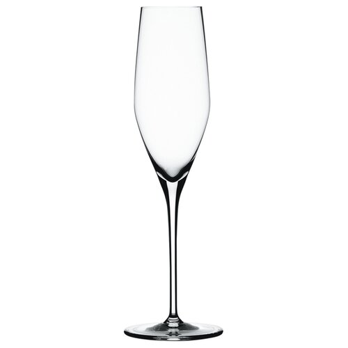 Spiegelau Набор бокалов Authentis Champagne Flute 4400187 4 шт. 190 мл бесцветный