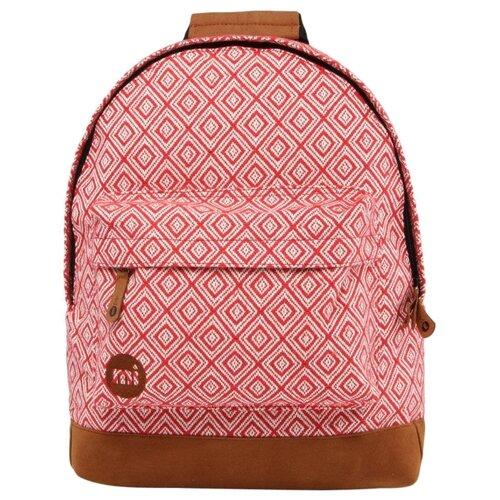 Рюкзак mi pac Peruvian Diamond 17 (red)Рюкзаки<br>