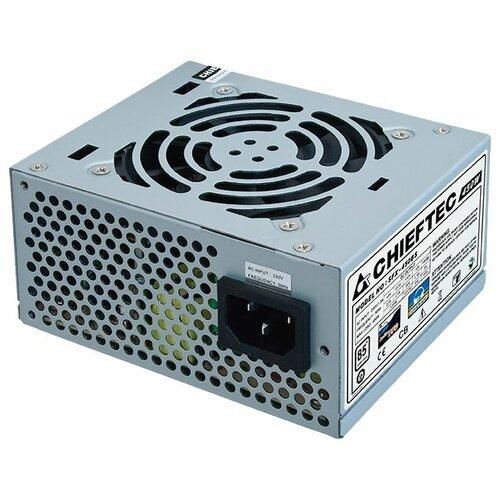 Блок питания Chieftec SFX-450BS 450W блок питания chieftec 450w gpa 450s8