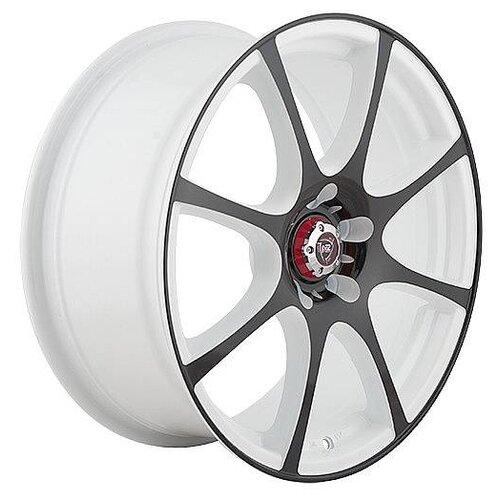 Фото - Колесный диск NZ Wheels F-46 6х15/5х105 D56.6 ET39, WB колесный диск nz wheels f 40 6 5x16 5x100 d56 1 et48 mbrsi