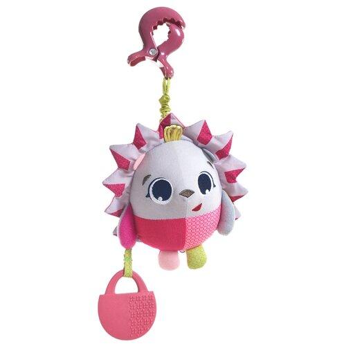 Купить Подвесная игрушка Tiny Love Принцесса Ёжик (1115601110) розовый/серый, Подвески