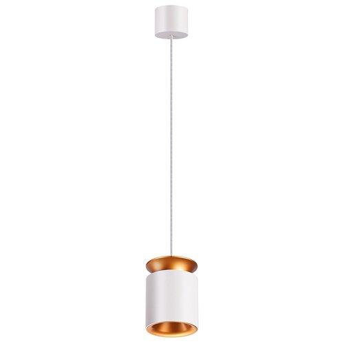 Светильник светодиодный Novotech Oro 358157, LED, 9 Вт встраиваемый светодиодный светильник novotech candi led 357377