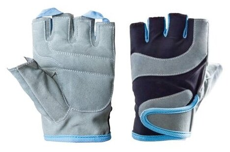 Перчатки ATEMI AFG03