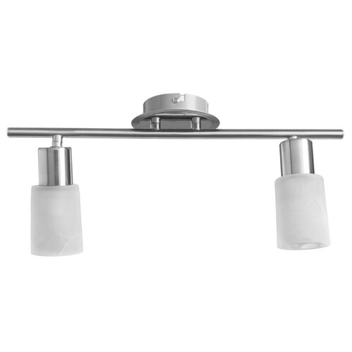 Светильник Arte Lamp A4510PL-2SS, E14, 80 Вт