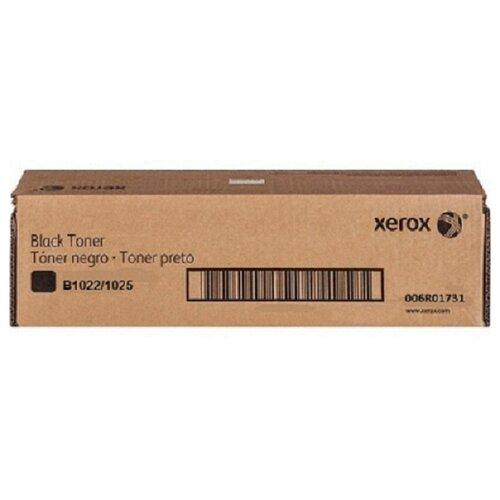 Тонер-картридж Xerox 006R01731 для B1022/B1025