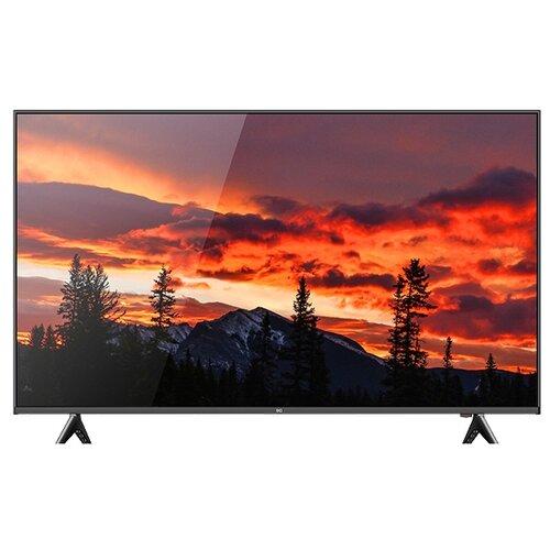 Фото - Телевизор BQ 50S04B 50 (2020), черный bq p60
