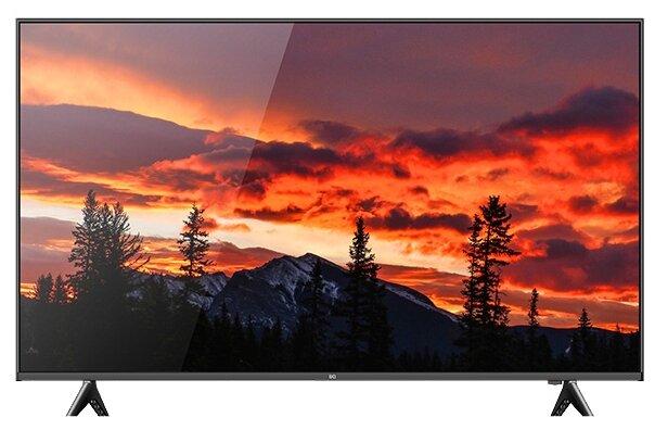 Телевизор BQ 50S04B 50