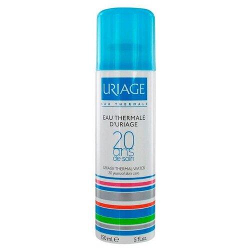 Uriage Термальная вода 150 мл мыло uriage