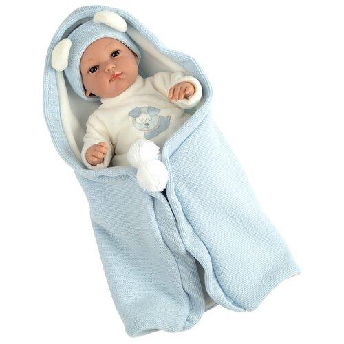 Купить Интерактивная кукла Arias 33 см Т19783, Куклы и пупсы