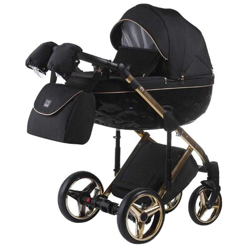 Купить Универсальная коляска Adamex Chantal Special Edition/Polar (3 в 1) C1, Коляски