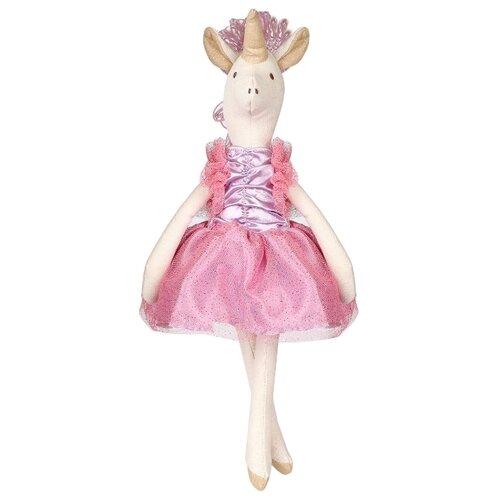 Купить Мягкая игрушка Angel Collection Единорог Тильда 34 см, Мягкие игрушки