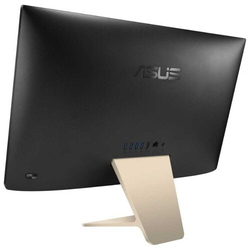 цена на Моноблок ASUS Vivo AiO A6521 A6521FAK-BA003D Intel Core i3-8145U/4 ГБ/SSD/Intel UHD Graphics 620/23.8/1920x1080/Endless OS