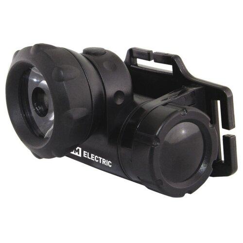 Налобный фонарь TDM ЕLECTRIC SQ0350-0007 черный фонарь tdm sq0350 0026