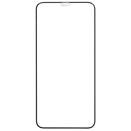 Купить Защитное стекло Gosso FULL SCREEN для Apple iPhone XS/X черный
