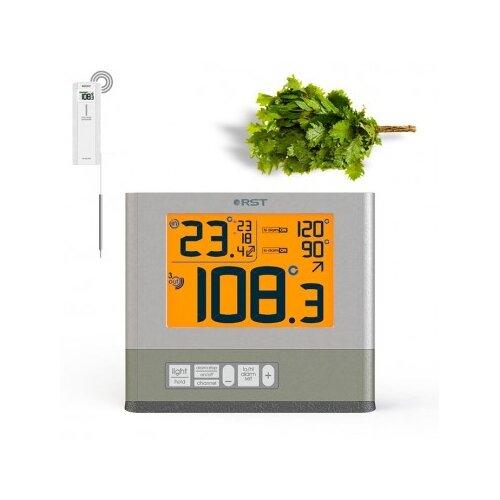 Высокотемпературный термометр для бани RST 77110