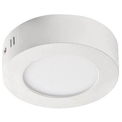 Фото - Потолочный светильник Favourite Flashled 1347-6C потолочный светильник favourite 1349 6c