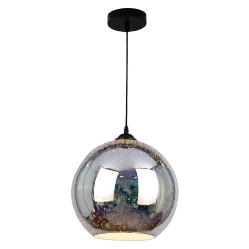 Светильник Arte Lamp Miraggio A3230SP-1BK, E27, 40 Вт