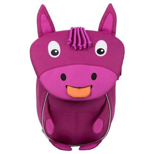 Affenzahn Рюкзак Small Friends Hanne Horse, пурпурный