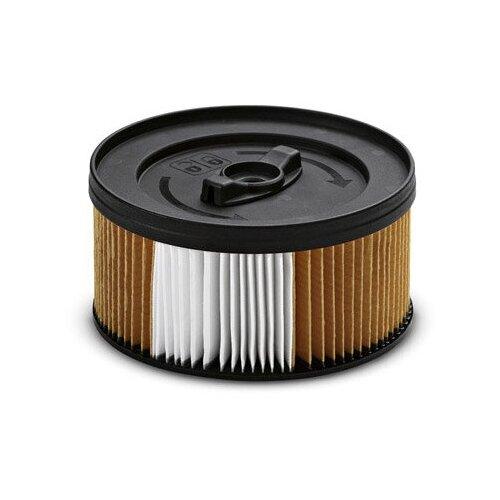 Патронный фильтр с нанопокрытием для пылесосов WD 4.xxx/5.xxx, Karcher