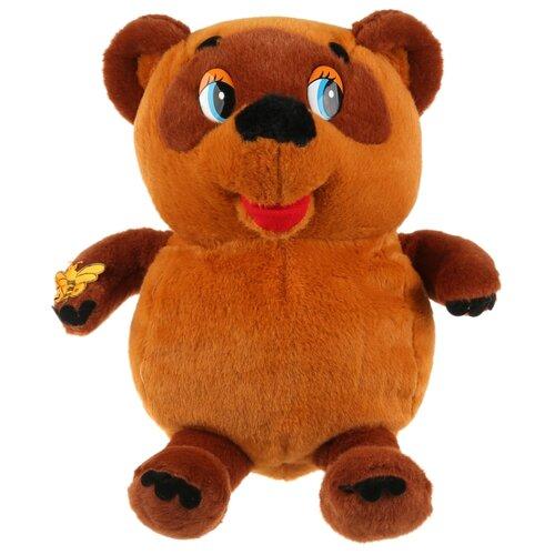 Купить Мягкая игрушка Мульти-Пульти Винни Пух 25 см, без чипа, Мягкие игрушки