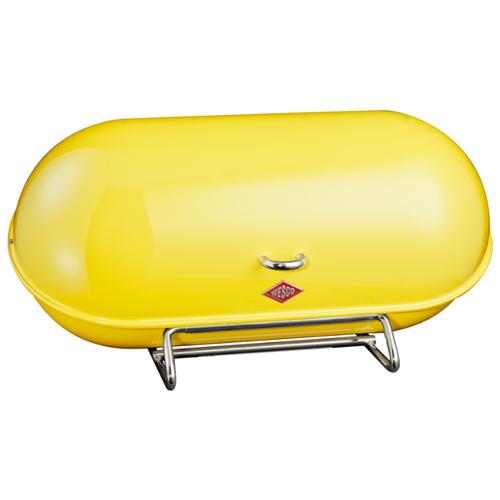 Хлебница Wesco Breadboy 222201 лимонно-желтый