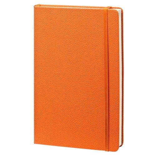 Записная книжка InFolio Lifestyle, А5, 96 листов, оранжевый